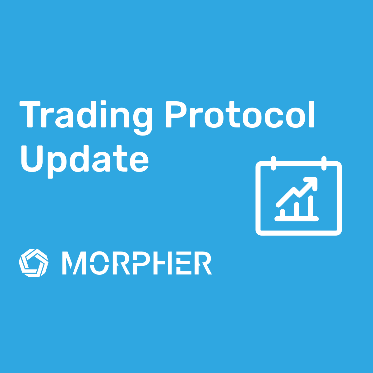 Morpher Trading Protocol Update March 2021